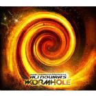 Wormhole by Ali Nouira
